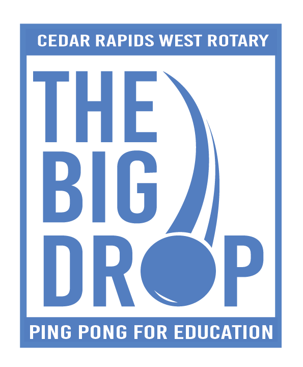 The Big Drop for Education